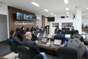 Plano Diretor de Içara retorna a Comissão Temporária no Legislativo