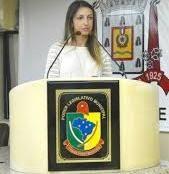 Vereadora sugere adoção da Praça do Congresso