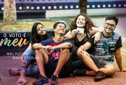 TRE-SC lança campanha de incentivo ao voto de jovens