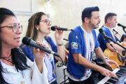 1º Festival Diocesano da Música Católica começa nesta quinta-feira