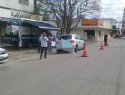 Agentes de trânsito recebem capacitação para atendimento ao cidadão