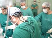 HSJosé entre os hospitais que mais realiza captações no Estado