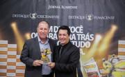 Carlos de Cordes comenta sobre o Destaque Criciumense 2018