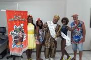 Balneário Rincão terá três dias de festa de Carnaval
