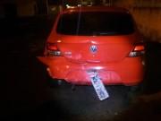 Polícia Militar de Araranguá prende homem por embriaguez ao volante