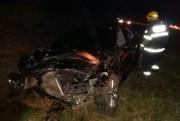 Motorista é indiciado por três homicídios na BR-101 em Içara