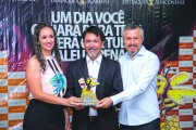 Representantes do Tabelionato de Notas e Protestos comentam sobre o Destaque Içarense 2018