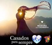 AD Içara está com matrículas abertas para Curso Casados para Sempre