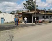 Casal que vive próximo da Via Rápida pede por indenização