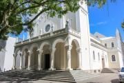 Catedral acolherá comunidade das Irmãs Sacramentinas de Bérgamo