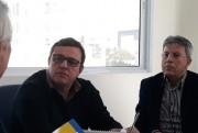 CDL de Içara adere a movimento pelo voto regional