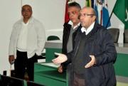 Banco de horas será negociado por empresa em Içara