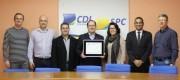 CDL de Criciúma encaminha solicitações à Câmara de Vereadores