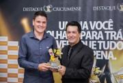 Vice-presidente da CDL comenta sobre o Destaque Fumacense 2018