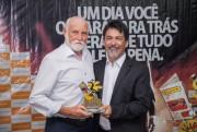 Presidente do Cetrad comenta sobre o Destaque Içarense 2018