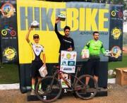 Ciclismo de Içara conquista pódio em duas competições