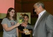Governador lança em Chapecó campanha educativa