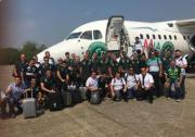 Tragédia com a Chapecoense começou com mudança de voo