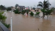 SC tem registro de ocorrências por causa das chuvas