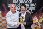 Alcino Fernandes comenta sobre o Destaque Içarense 2018