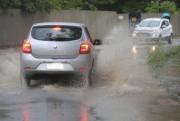 Chuva atinge a Região Sul de SC a partir desta sexta-feira