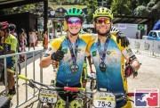 Içarense participa de ultra maratona de Mountain bike