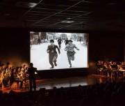 Cinema ao Vivo chega a Pomerode, São Francisco do Sul, Tijucas e Laguna