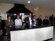Manoel Mota anuncia que não será mais candidato