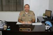 Batalhão de Polícia Militar tem novo Subcomandante