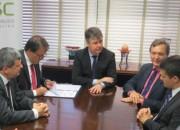 PGE, Ministério Público e Secretaria da Fazenda unidos