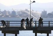 Pesca artesanal ajuda a construir patrimônio cultural de SC