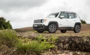 Nações Shopping vai sortear um Jeep Renegade
