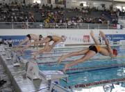 Complexo Aquático da Unisul sedia Campeonato de Natação