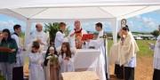 Comunidade de Lombas terá igreja à Santa Edwiges