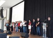 Futuro da educação básica da AMESC em debate em Turvo