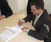 Assinados editais para o concurso público na Polícia Civil