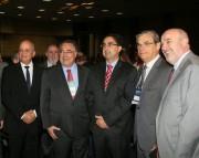 Governador abre Congresso Catarinense de Saneamento 2017