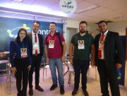 Provedores do sul do país prestigiam SAP 17