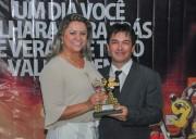 Dalvania Cardoso do PP comenta sobre o Destaque Içarense 2016