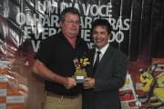 João Dezengrini faz comentário sobre o Destaque Içarense 2016