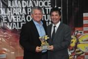 Fernando Mazzuchetti comenta sobre o Destaque Içarense 2016