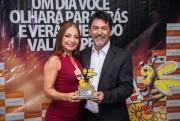 Terezinha Fátima comenta sobre o Destaque Içarense 2018