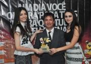Juliana e Bárbara da Jucec comentam sobre o Destaque Içarense 2016