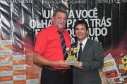 Nestor Brunel comenta sobre o Destaque Içarense 2016