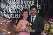 Secretária do Ipiranga comenta sobre Destaque Içarense 2016