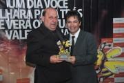 Vereador Márcio Toretti comenta Destaque Içarense 2016