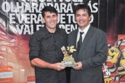 Neri Alves dos Santos comenta Destaque Içarense 2016