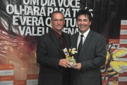 Mauri Viana comenta sobre o Destaque Rinconense 2016