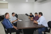 Cleiton Salvaro destina R$ 300 mil para saúde de Maracajá