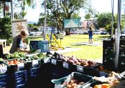 Feira da Agricultura Familiar de Siderópolis irá sortear cesta
